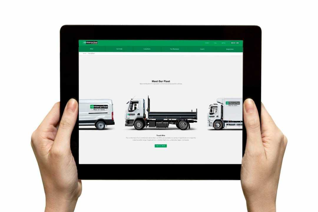 Enterprise-Carousel-Tool-on-iPad