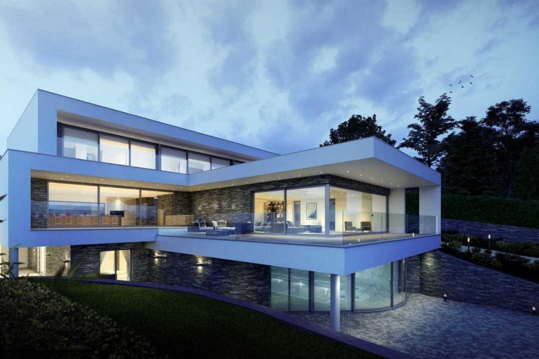 Sanders-Studios_LaurenceAssociates_Restronguet-Point-Cornwall_Architectural-Visualisation-dusk
