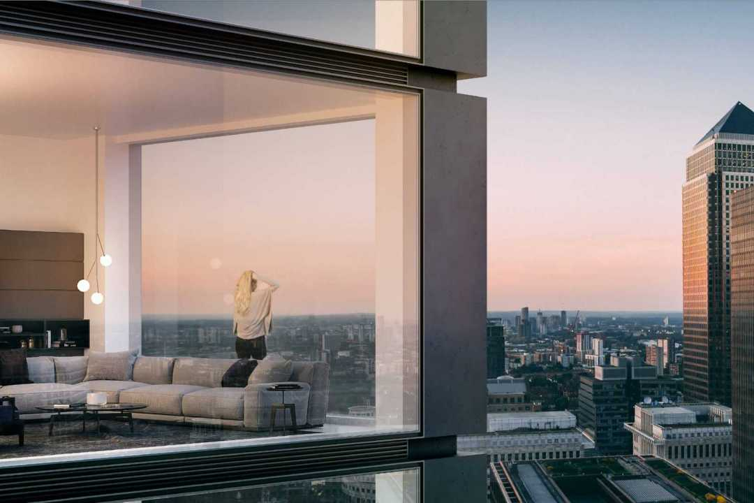 Sanders-Studios_London-Tower-CGI-Architectural-Visualisation_Floating-View