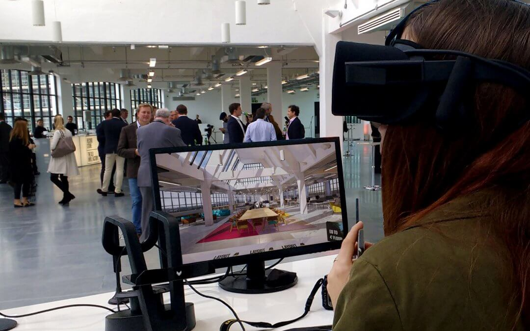 Virtual and Augmented Reality in Property Marketing