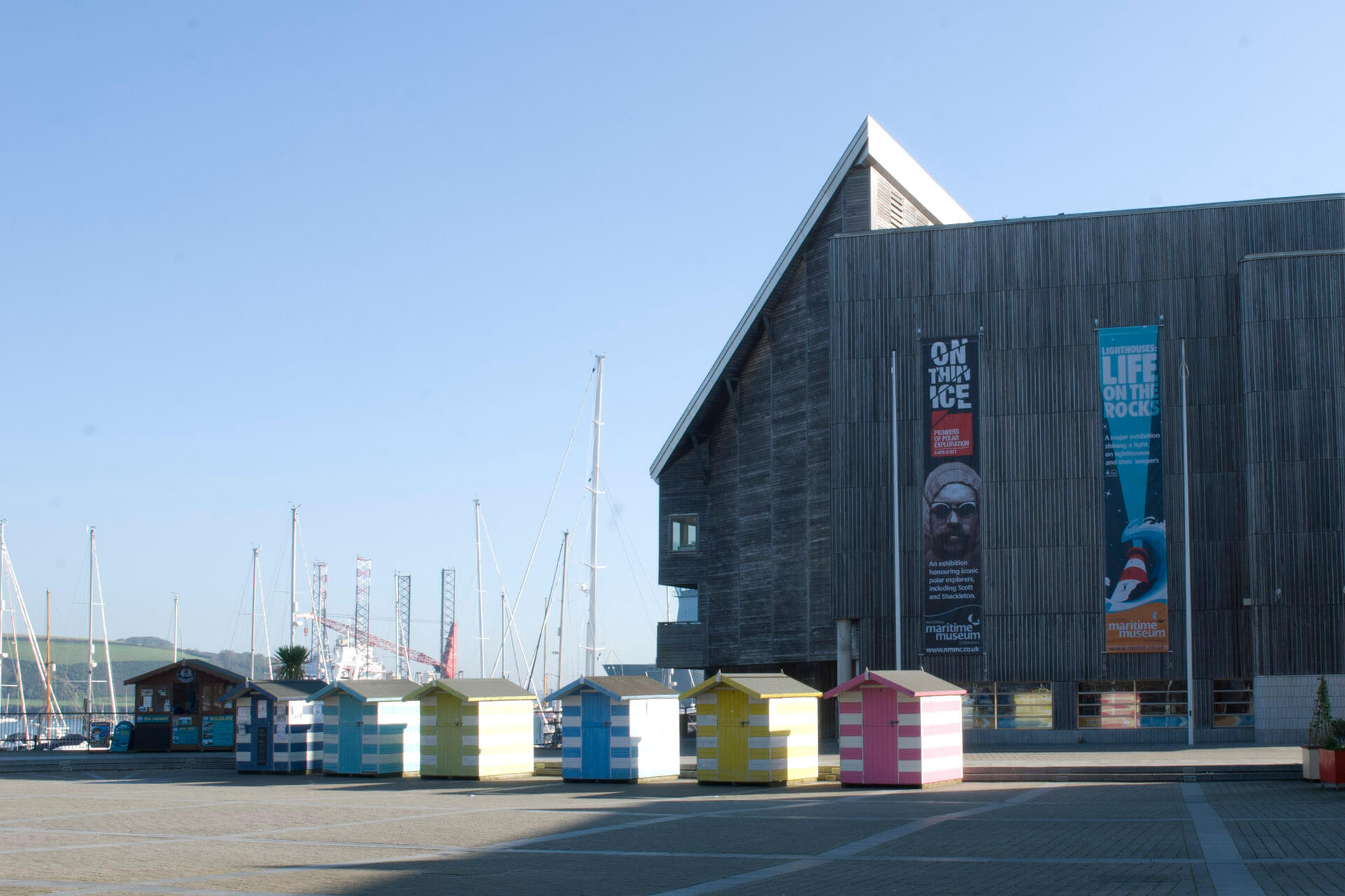 Maritime Museum 01