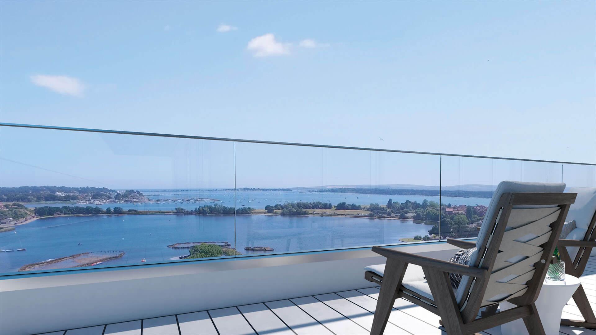 McCarthy&Stone_ParkstoneRd_Horizons_Balcony