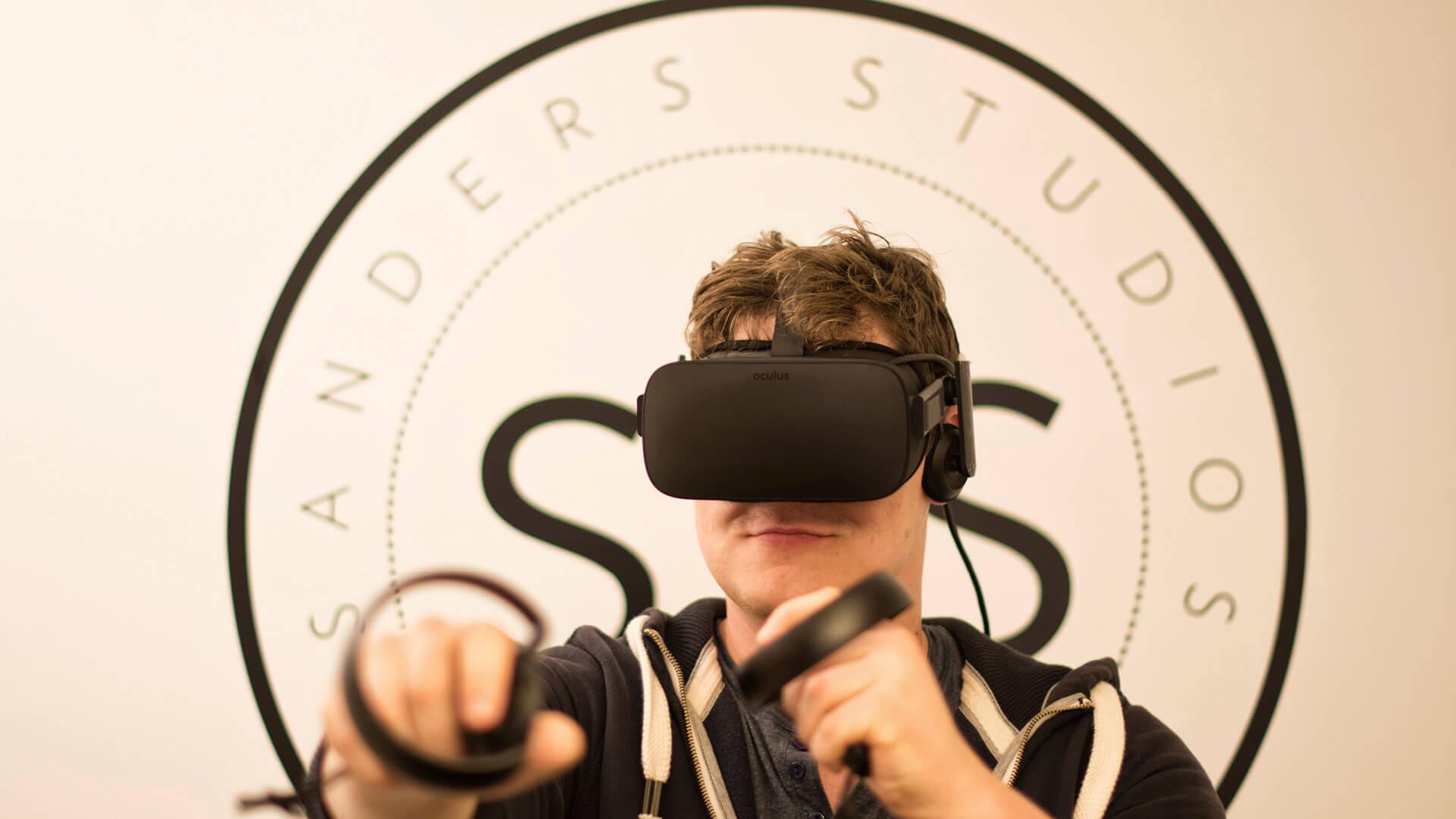 Studio VR