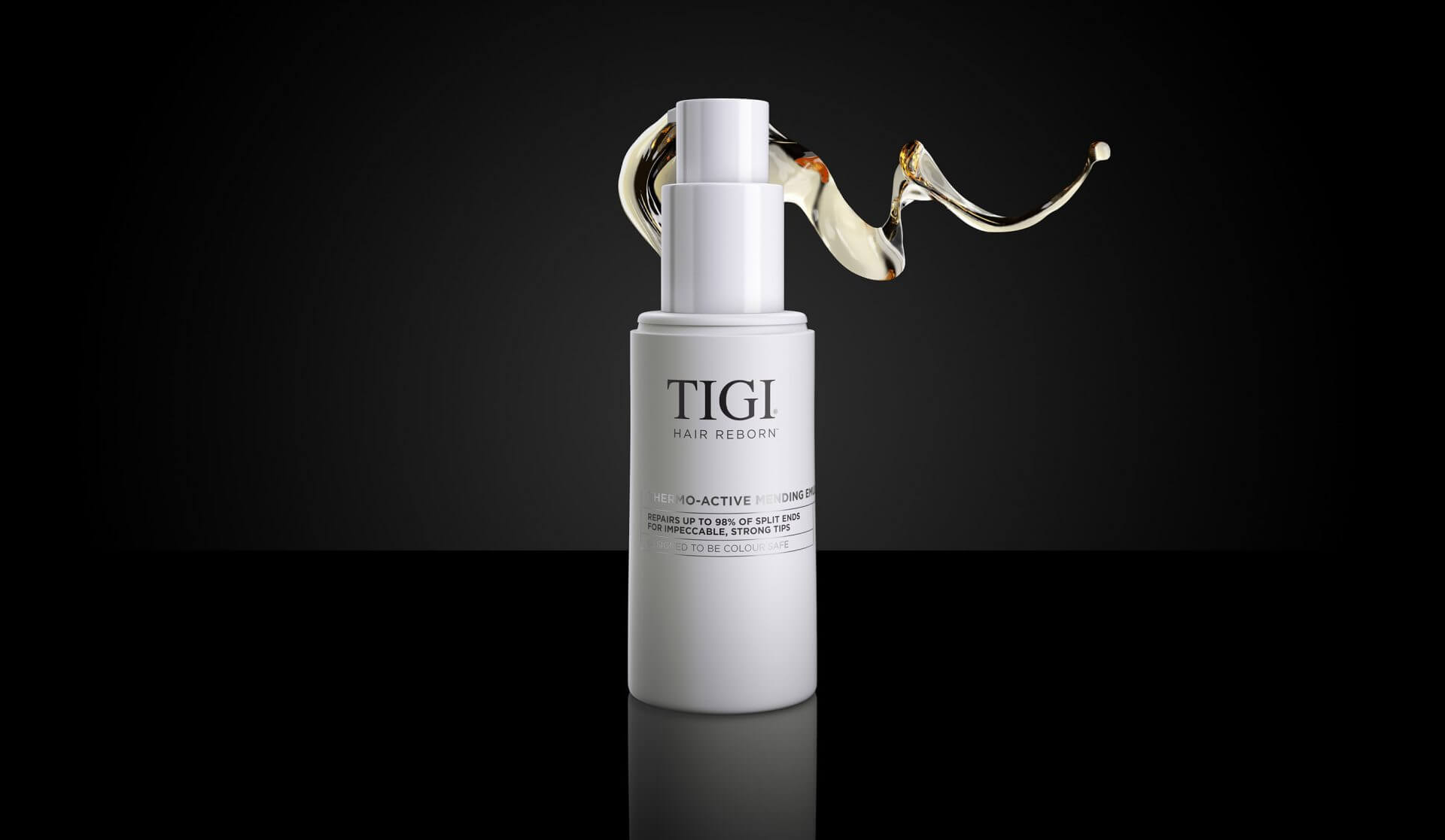 Tigi Product Shots