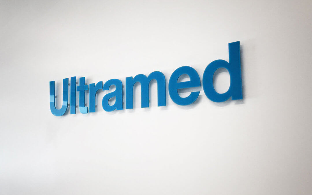 Creating an engaging brand story for Ultramed.