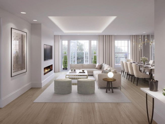 The Birchwood | Fusion Residential